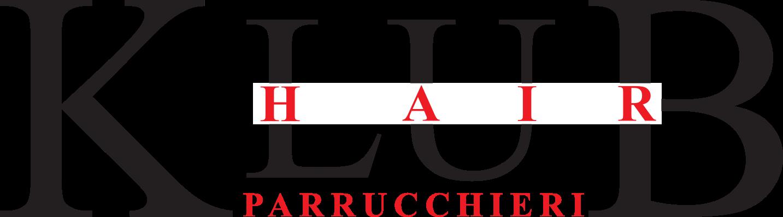 Logo Hair Klub Parrucchieri